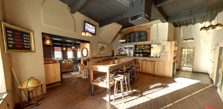 Chez Koen Kortrijk en Wervik - Kaffee Grill