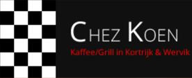 Chez Koen Kaffee Grill Kortrijk Wevelgem